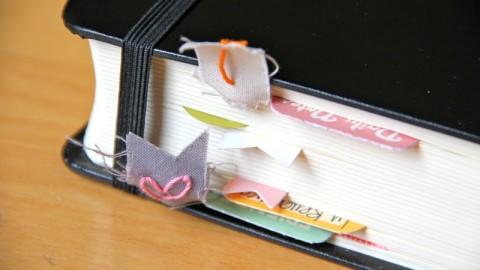 Journaling Bible | Janice Matsunaga-Mochajan