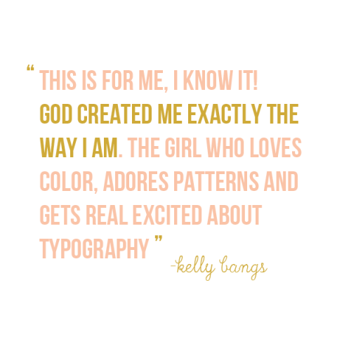 Journaling Bible | Kelly Bangs