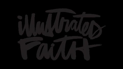 Reflect Sunday | Illustrated Faith