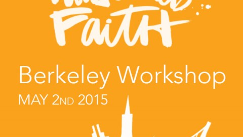 Illustrated Faith Berkeley Workshop