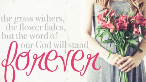 God Will Stand Forever
