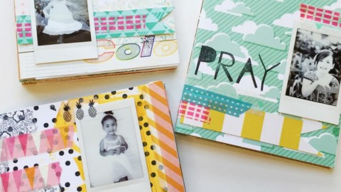 Janel Maclean | DIY Prayer Journal