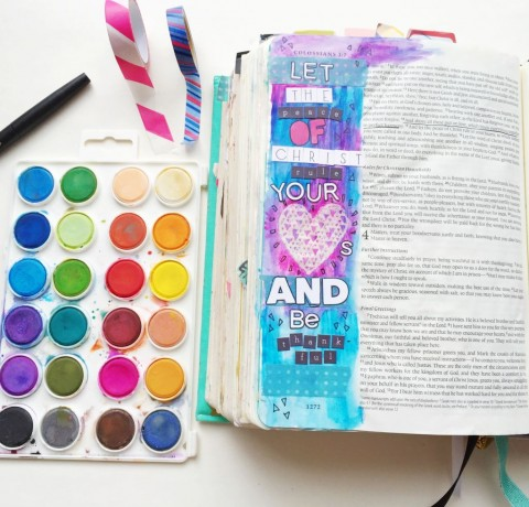 Guest Post With Janel | Journaling Away My Anxiety