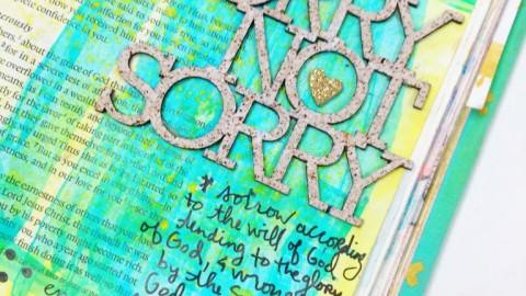 Janel MacLean | #sorrynotsorry