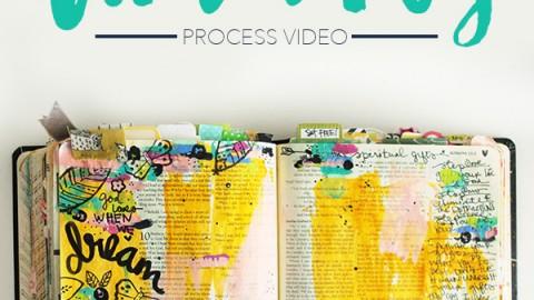 Dream Big Process Video