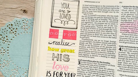 Stephanie Baxter | You Are So Loved