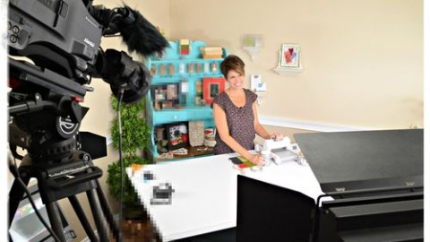 Artist Spotlight with Stephanie Ackerman