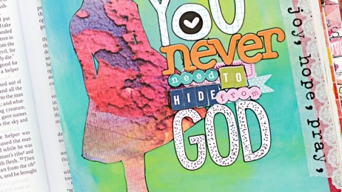 Heather Greenwood | No More Hiding From God