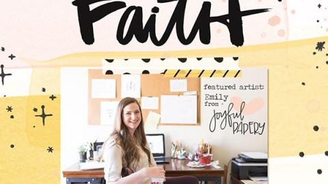 Artist Feature with Emily Karwoski