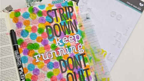 Amanda Cabrera | Don't Quit