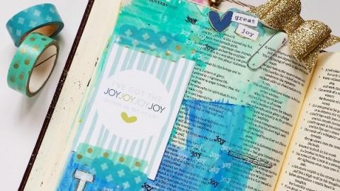 Tai Bender | Joy, Joy, Joy, JOY!