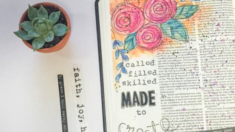 Bekah Blankenship | Made To Create