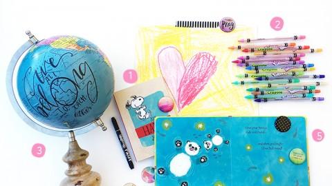Christmas Gift Guide | Kids Edition