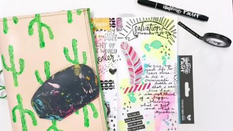 Janel MacLean | Gratitude Documented