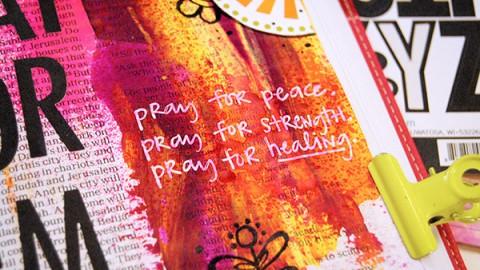 Elaine Davis | Pray For Em