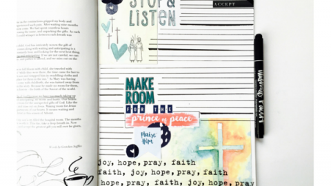 Tawni Sattler | Make Room