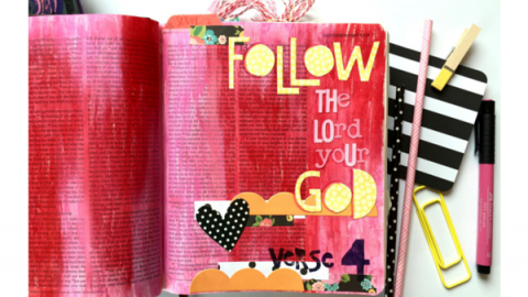Tawni Sattler | Follow God