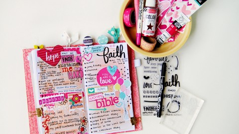 My Grocery List to God