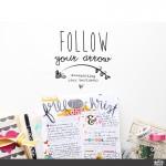 Follow Your Arrow - Documenting Your Testimony