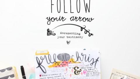 Follow Your Arrow – Online Workshop!!