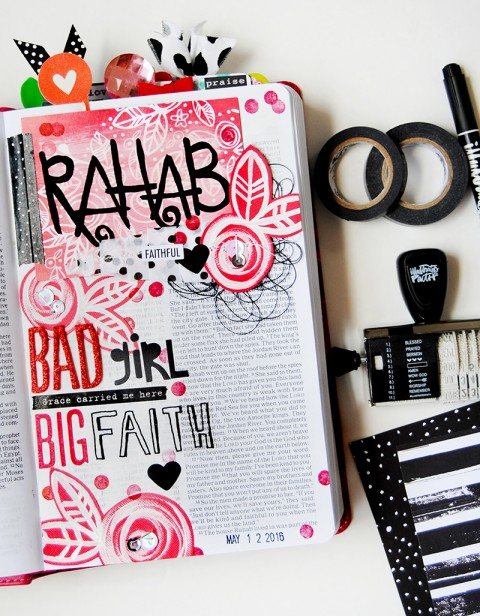 Rahab: Bad Girl, Big Faith