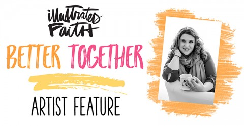 Better Together Artist Feature: Allie