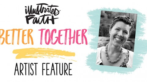 Better Together Artist Feature: Brianna
