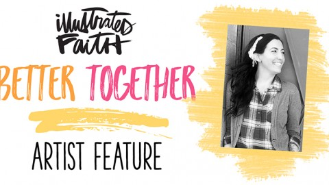 Better Together Artist Feature: Jaime