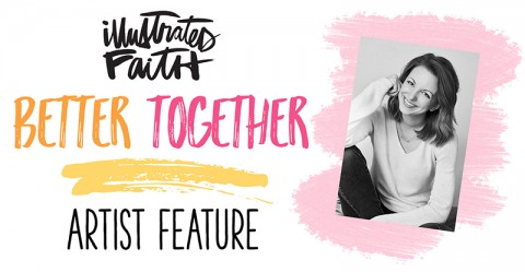 Better Together Artist Feature: Leah