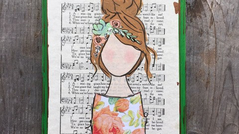 Artist Feature: Beth Cupitt