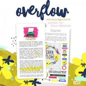 OVERFLOW_biblejournaling