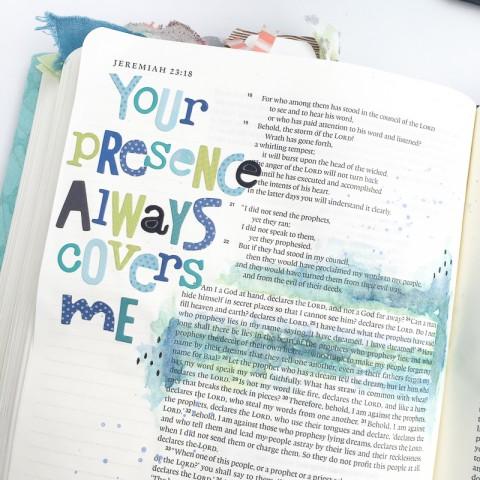 Jeremiah 23 | Your Presence