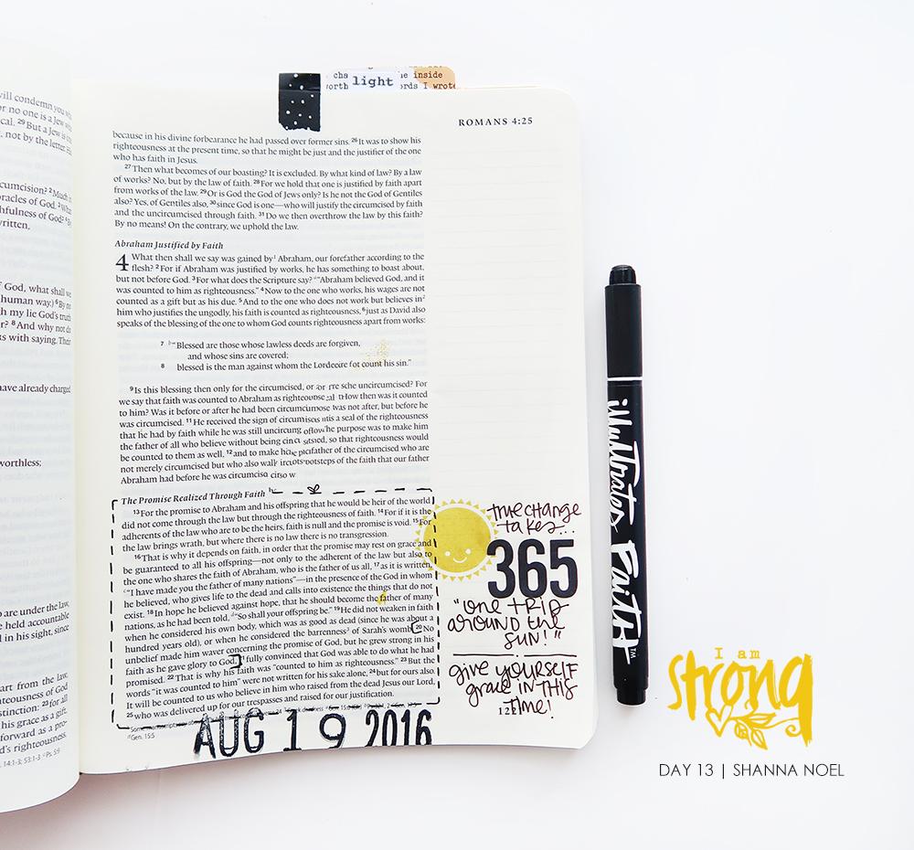 iamSTRONG13_web bible journaling