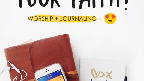 Journal Your Faith