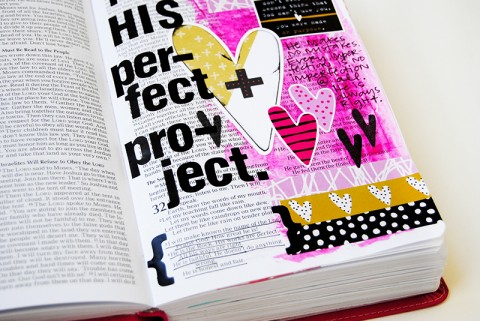 A Pinterest-worthy Project