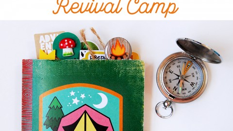 7 Things I Learned at Revival Camp