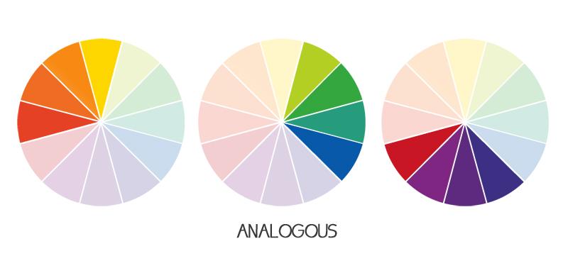 Joseph S Dream And Color Wheel Tutorial Illustrated Faith