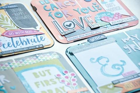 Lunchbox Prayer Cards