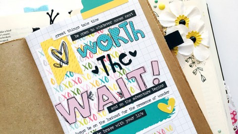 Worth the Wait | Hannah's Prayer
