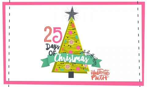 25 Days of Christmas // Week 4 Round-Up!