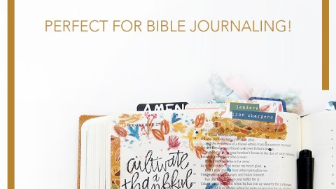 Video Tutorial | Print & Pray Transfers