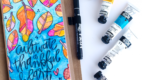 "What does ""mixed media"" mean? and tutorial 