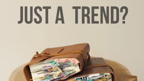 Is Bible Journaling Just A Trend?