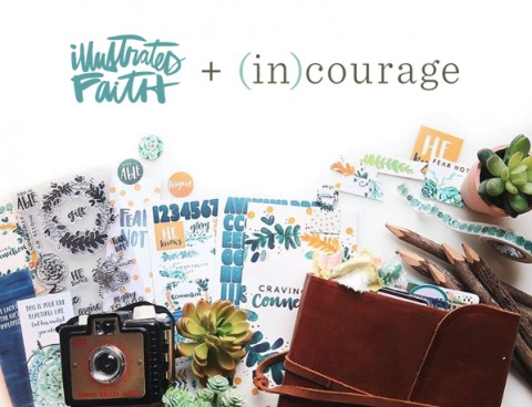 Say Hello to (in)courage!