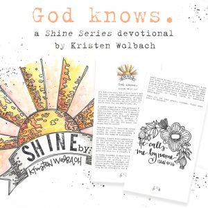Shine_GodKnows_preview