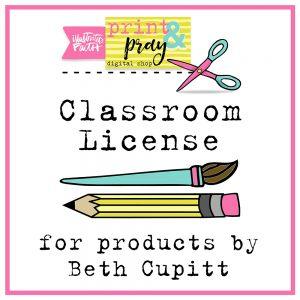 classroomlicense_Beth