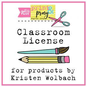 classroomlicense_Kristen