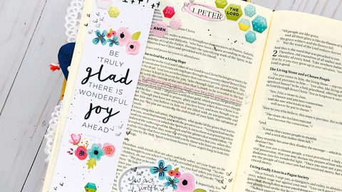 Worth the Wait | Choosing Joy
