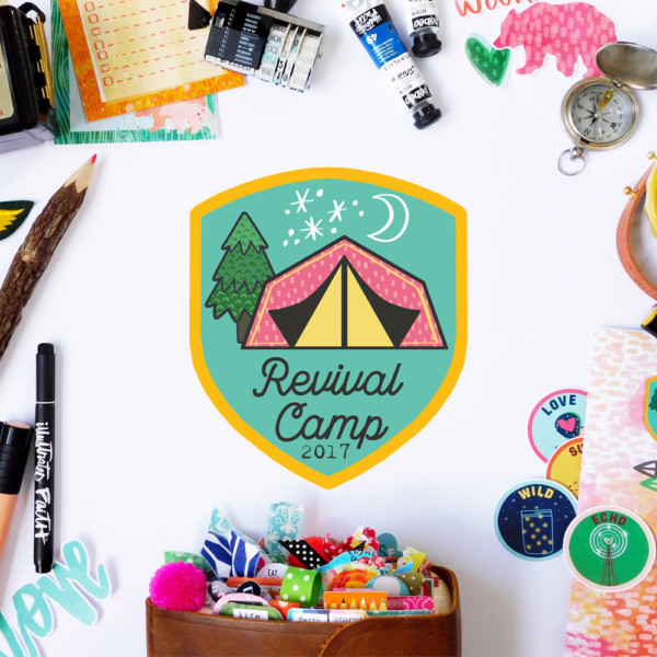 Revival Camp 2017