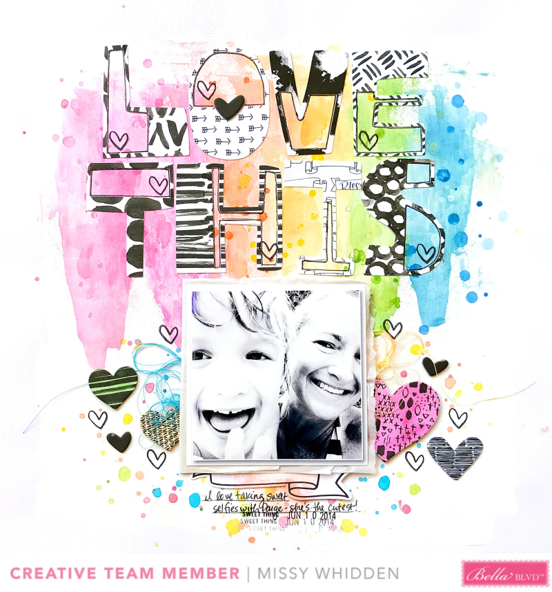 Bella Blvd Creative Team Illustrated Faith Round-Up | September 2017